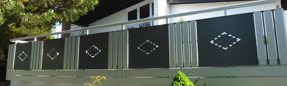 balkone hagmann in herbertingen. Black Bedroom Furniture Sets. Home Design Ideas